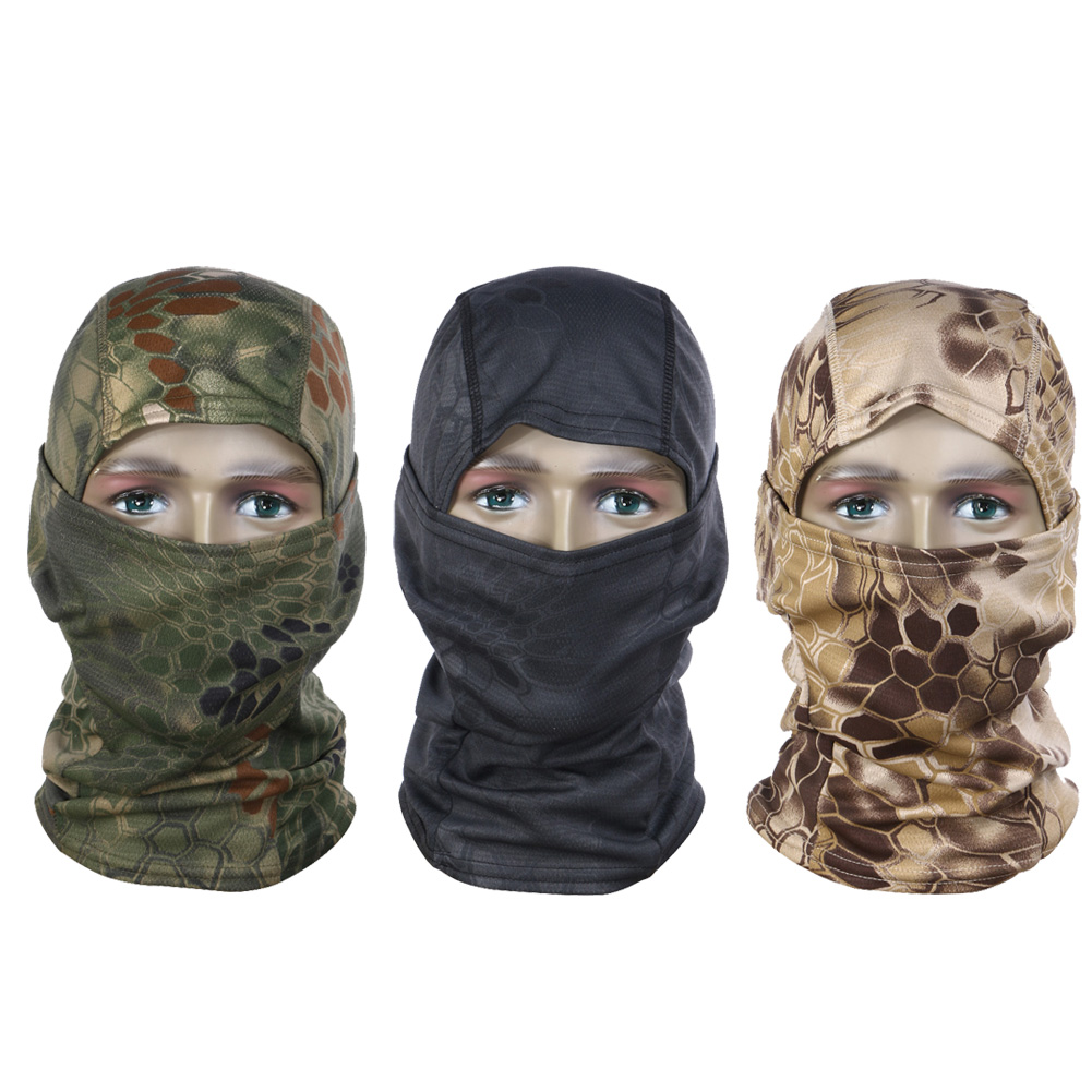 Details about Motorcycle Neck Cover Winter Ski Bike Cycling Face Mask Cap  Tactical Head Scarf 6964958b387f