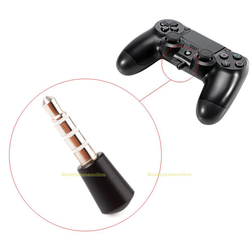 bluetooth4 0 edr usb dongle adaptateur microphone sans fil pour casque sony ps4 ebay. Black Bedroom Furniture Sets. Home Design Ideas