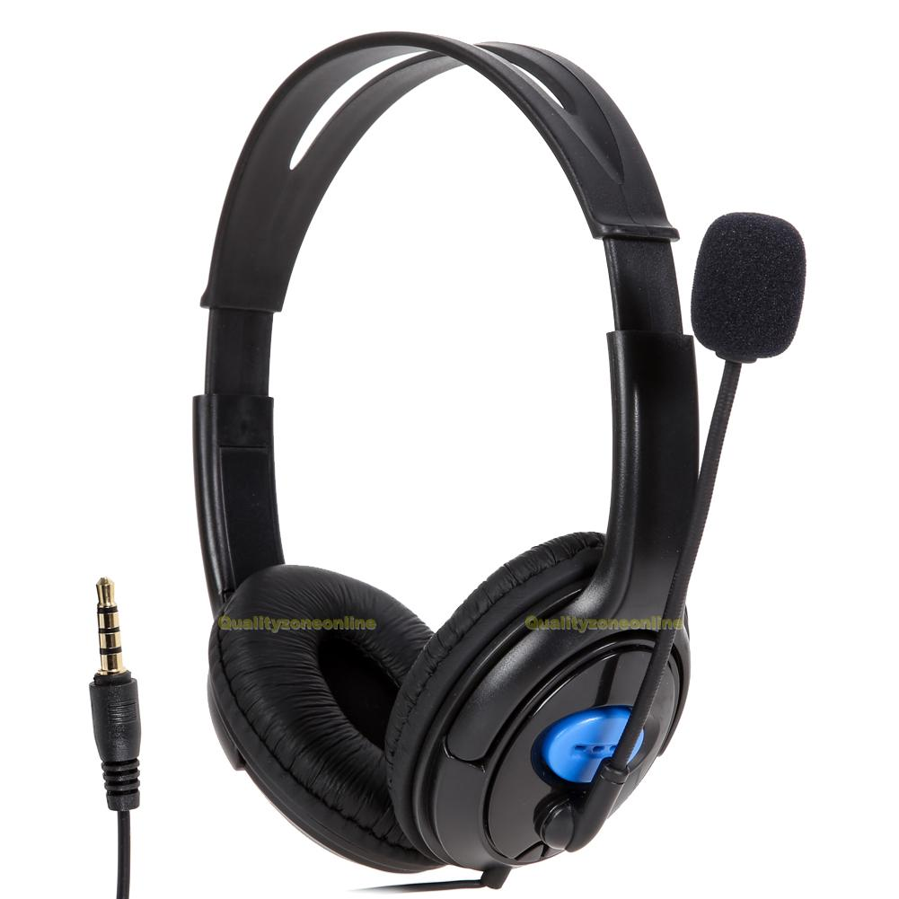 gaming kopfh rer headset 2 verdrahtete spiel kopfh rer mit. Black Bedroom Furniture Sets. Home Design Ideas