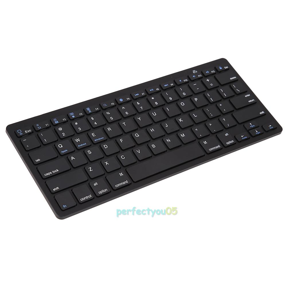 new bluetooth wireless keyboard for apple ipad 2 3 4 ipad air 1 2 ipad mini 3 ebay. Black Bedroom Furniture Sets. Home Design Ideas