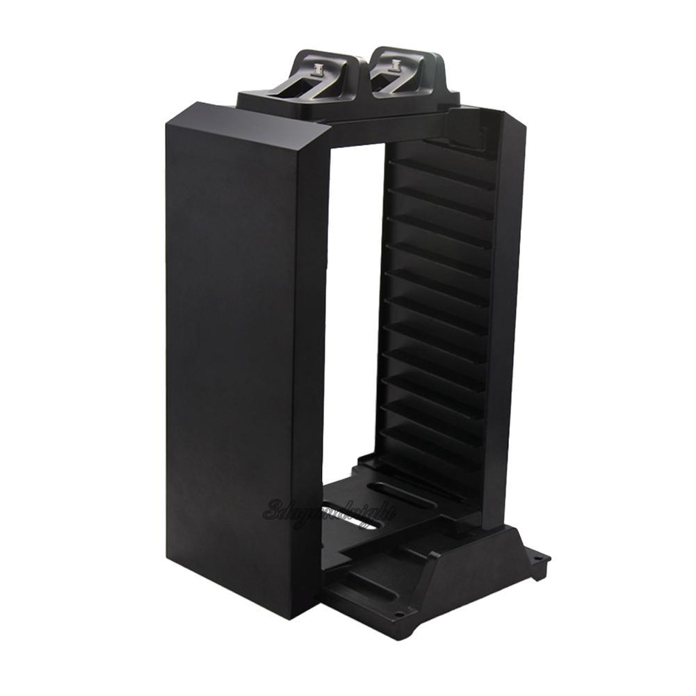 Multifunctional Storage Box Stand Charging Dock Station