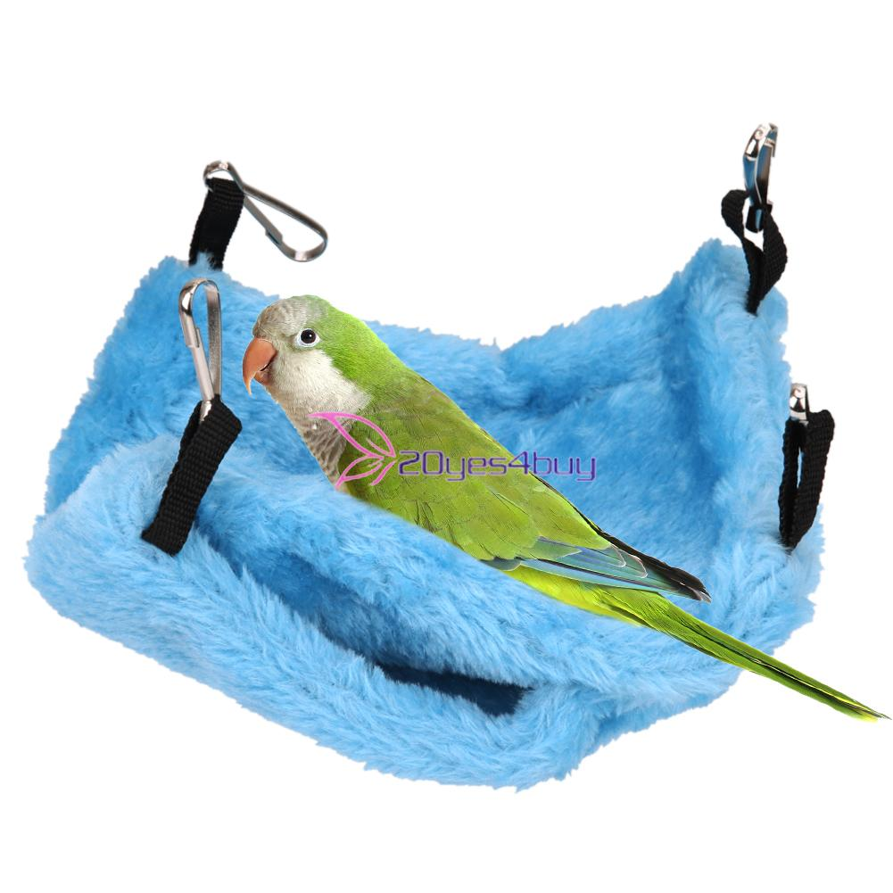 Rat Hamster Parrot Ferret Rabbit Squirrel Pet Hammock