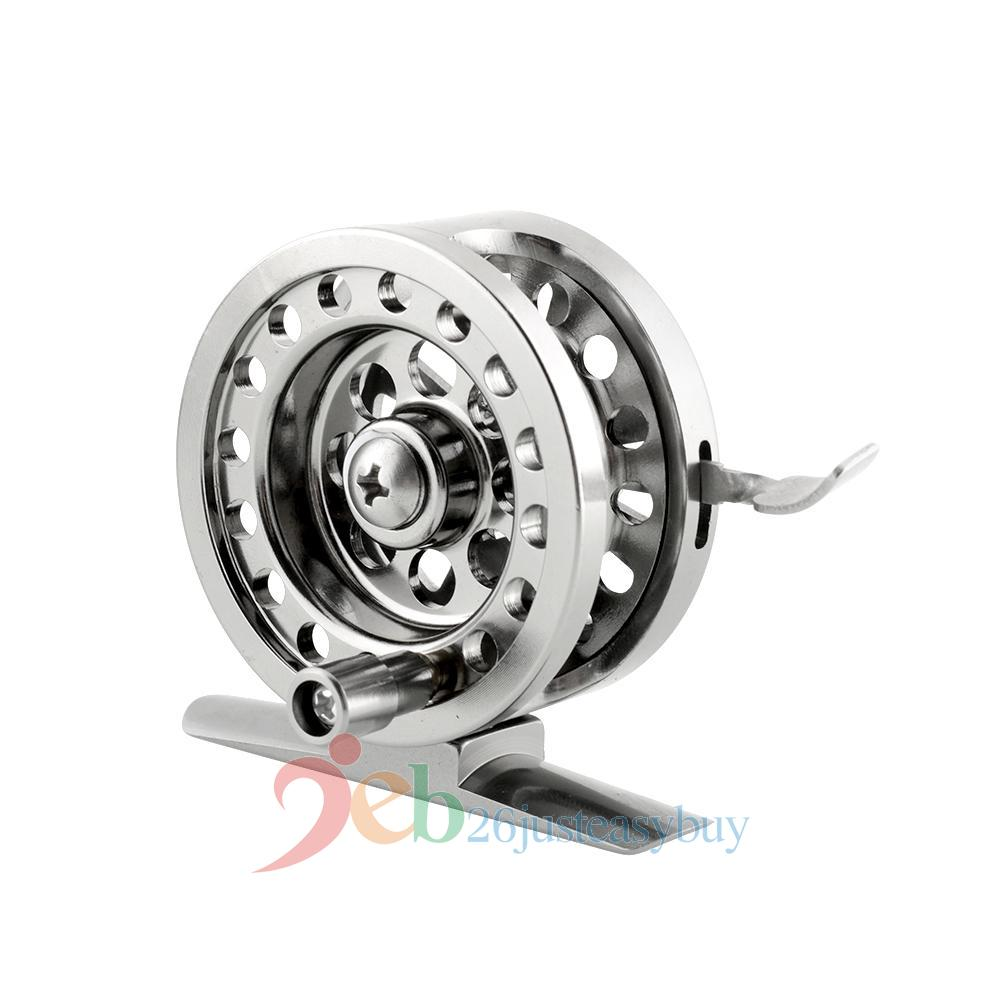 Fishing reels saltwater metal spool centrifugal droplets for Saltwater fly fishing reels