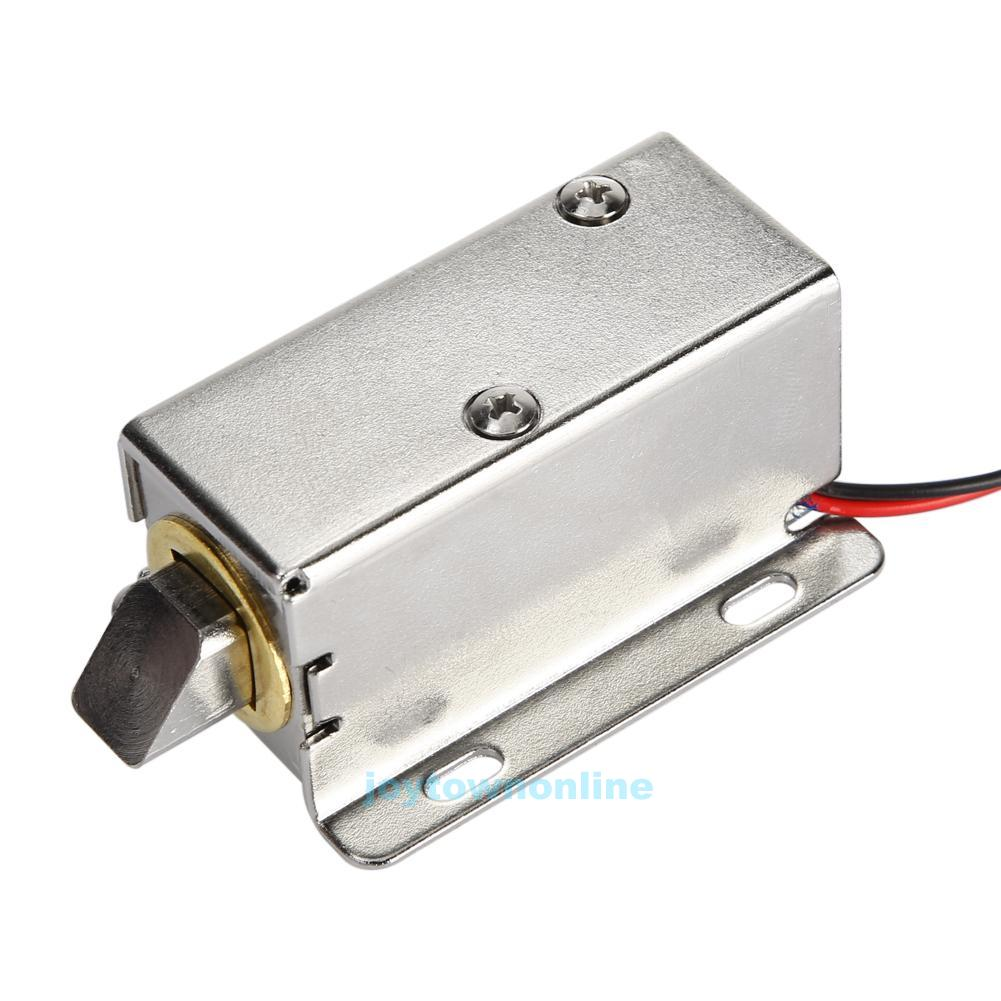 12v Electric Door Window Lock Rfid Access Control For