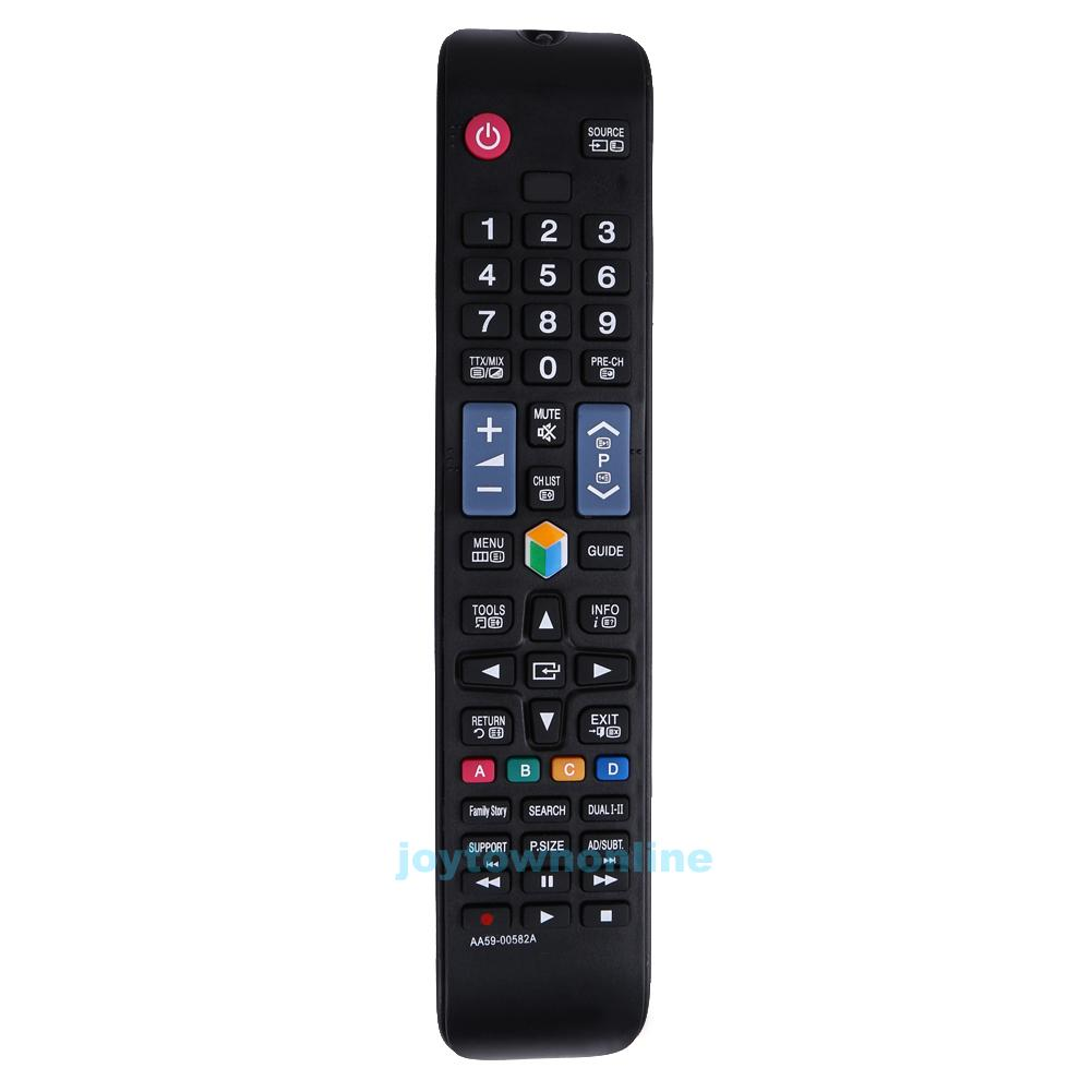 Replacement Remote Control Controller For Samsung AA59