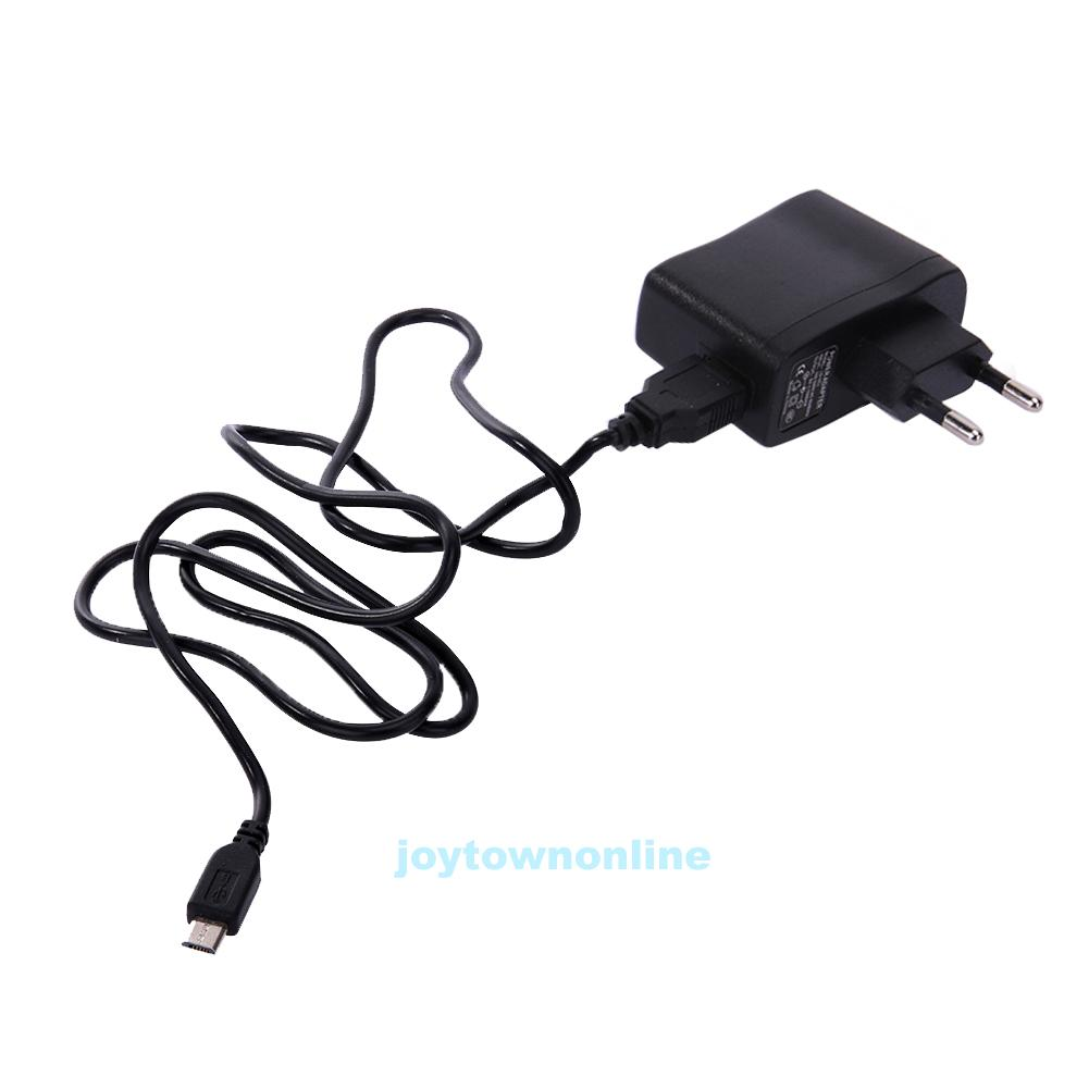AC to DC 5.5mmx2.5mm 19V 600mA Switching Power Supply Adapter for Sweep Cle Neu